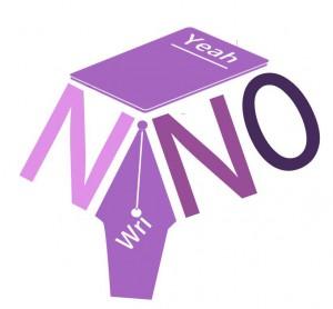Logo des Projekts NaNoWriYeah