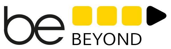 Logo des Verlagslabels beBEYOND - TeamBEYOND